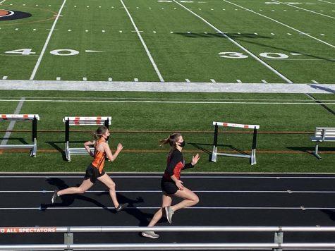 On your Marks, Get Set, Track Season!